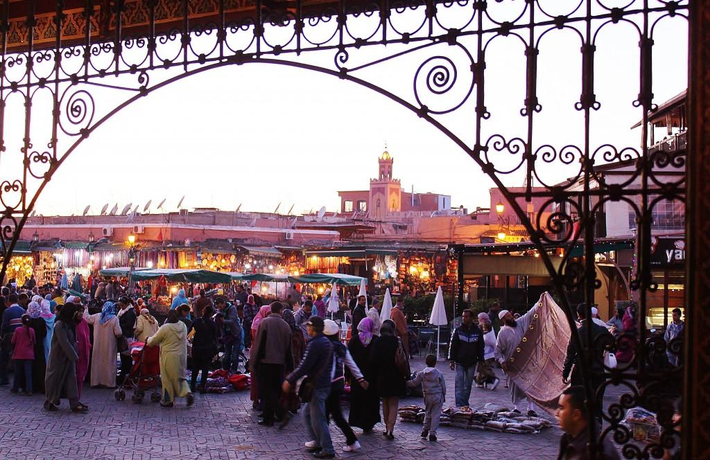IMG_7548.JPG Marrakech bild 23