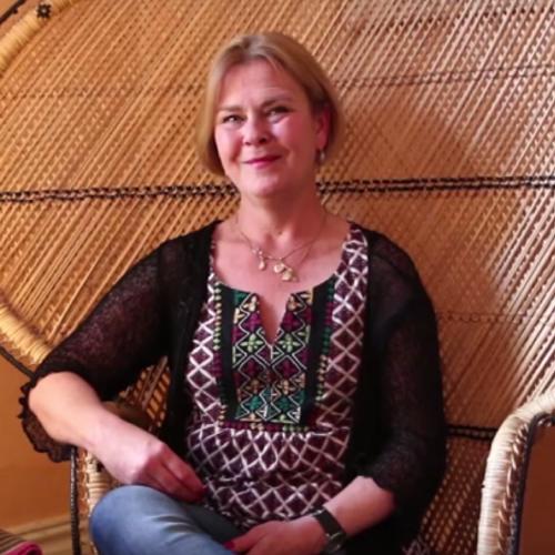 Se trailern för<br>Mitt Marrakech